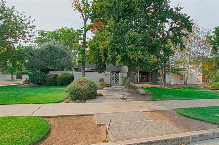 75 E Terrace Ave, Fresno, CA