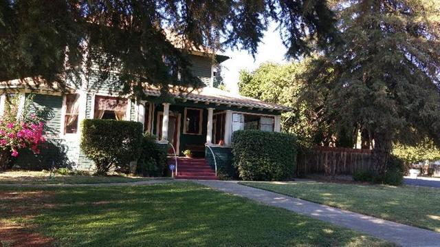 300 W Grove Ave, Visalia, CA 93291