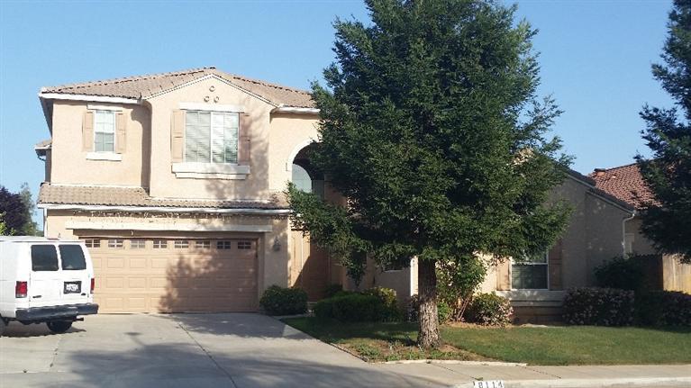 8114 N Paula Ave, Fresno, CA
