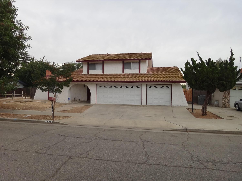 5272 E Mckenzie Ave, Fresno, CA