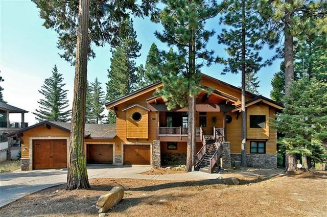 40711 Leopard Lilly Ln, Shaver Lake, CA