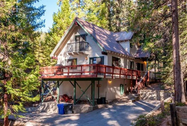 42207 Hemlock Ln, Shaver Lake, CA 93664