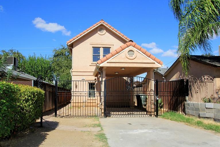 458 W Spruce Ave, Fresno, CA