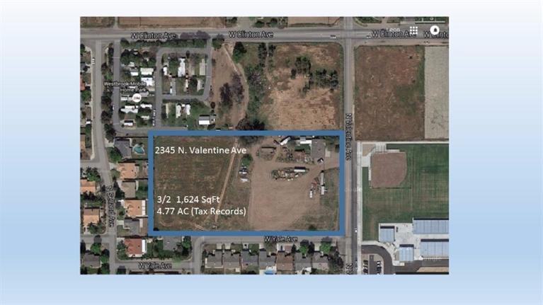2345 N Valentine Ave, Fresno, CA
