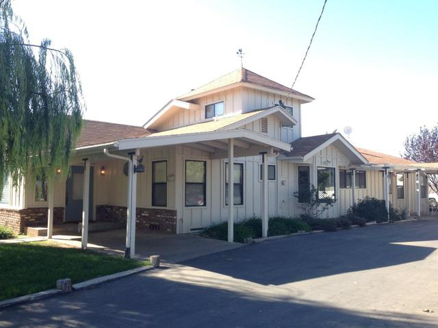 0 E Central Ave, Reedley CA 93654