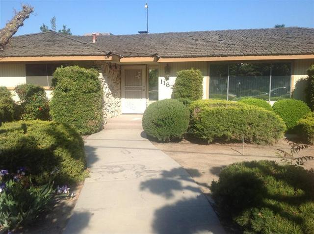 1162 N Reed Ave, Reedley CA 93654