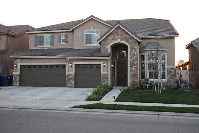 10641 N Sierra Vista Ave, Fresno, CA