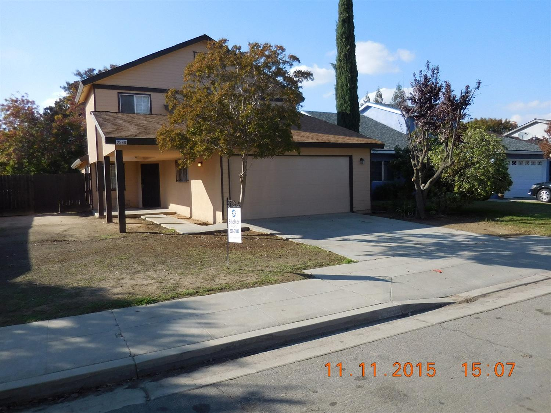 2569 N Pima Ave, Fresno, CA