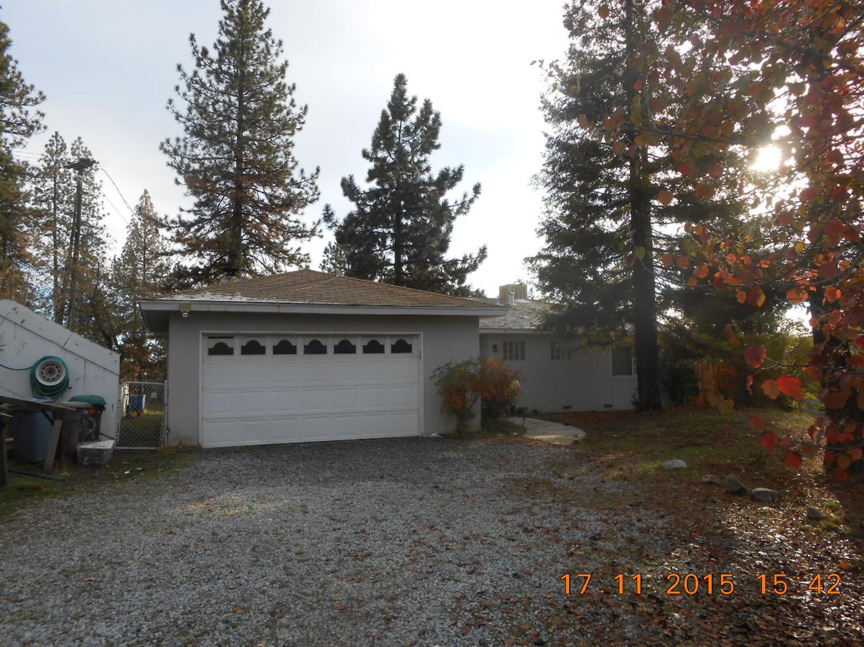 49653 N Highway 245, Miramonte, CA 93641