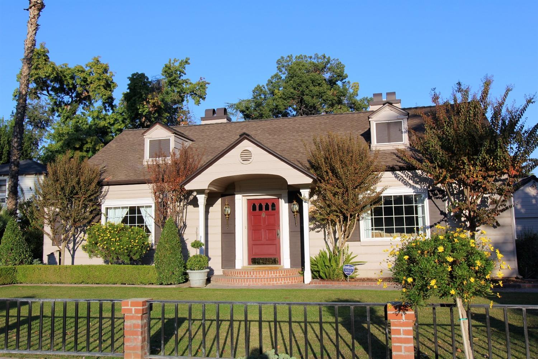 4812 N Sunset Ave, Fresno, CA