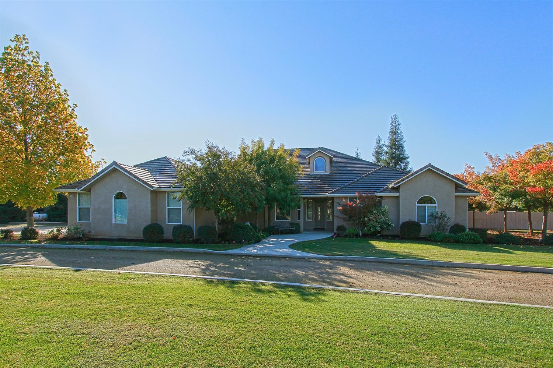 11855 E Griffith Ave, Sanger, CA