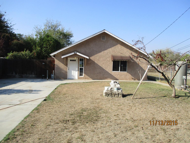 609 N Lafayette Ave, Fresno, CA
