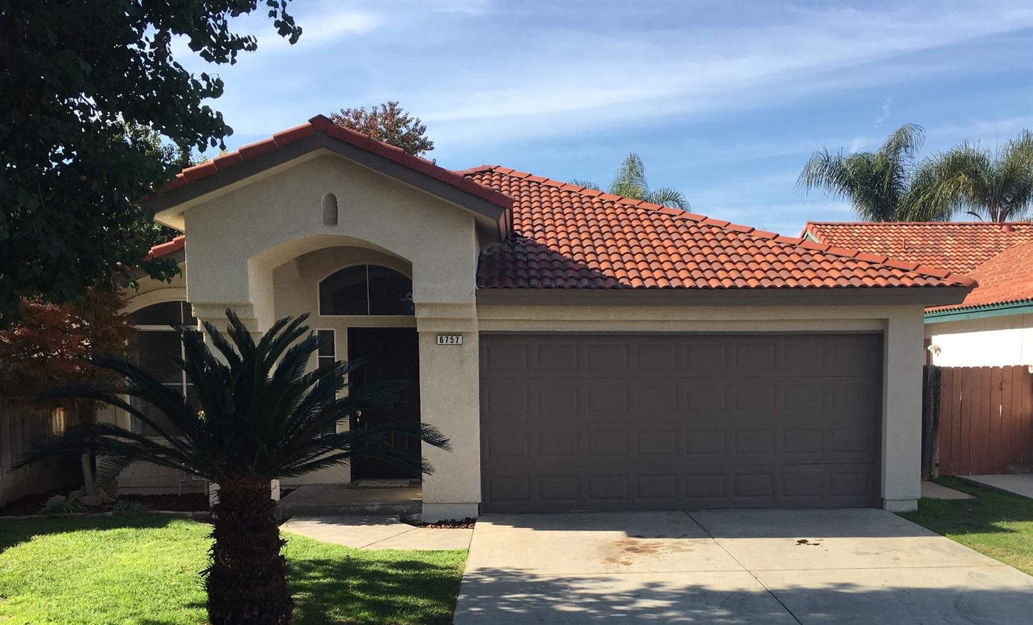6757 N Constance Ave, Fresno, CA