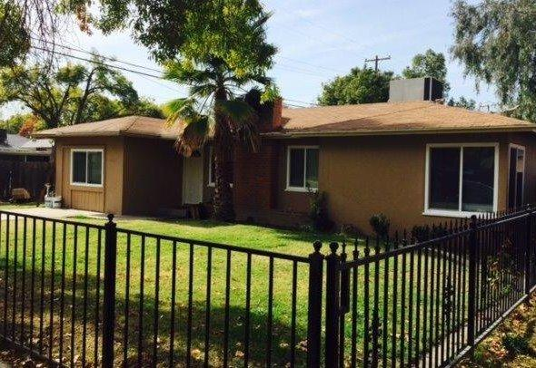 1421 N Fifth St, Fresno, CA