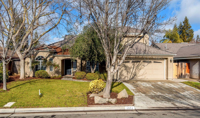 1374 E Portland Ave, Fresno, CA