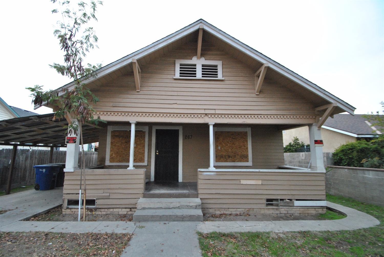 267 N Mariposa St, Fresno, CA
