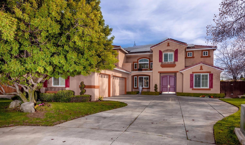 1845 N Jasmine Ave, Clovis, CA