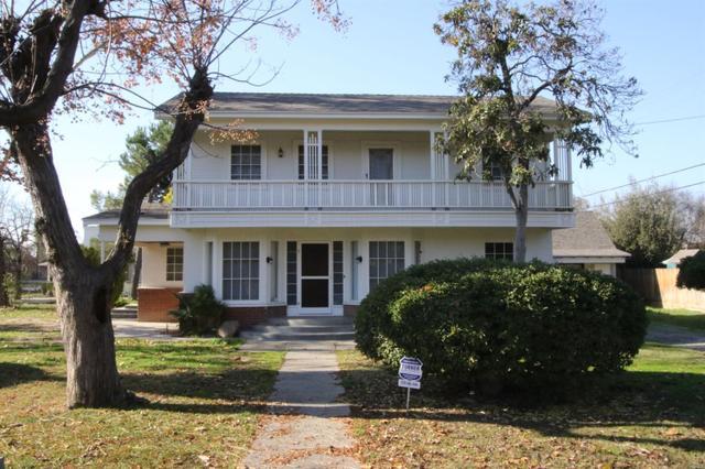 1819 N Fruit Ave, Fresno, CA