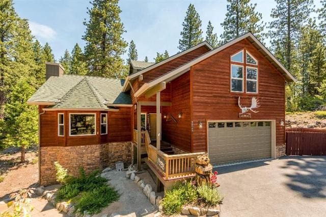 40644 Wild Rose Lane Ln, Shaver Lake, CA