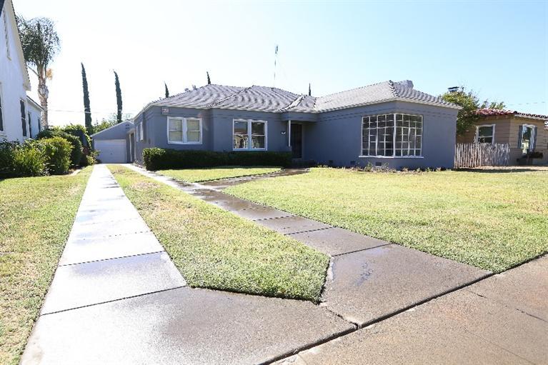 2135 N Farris Ave, Fresno, CA