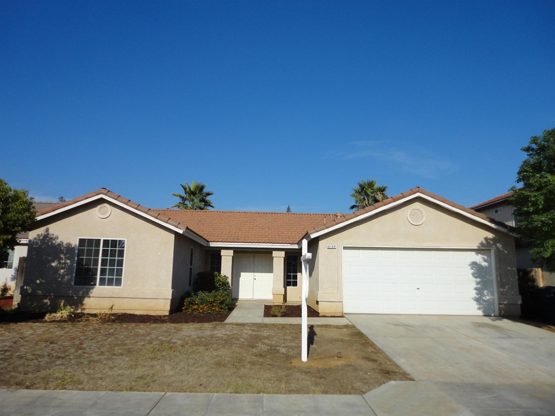 6168 W Scott Ave, Fresno, CA