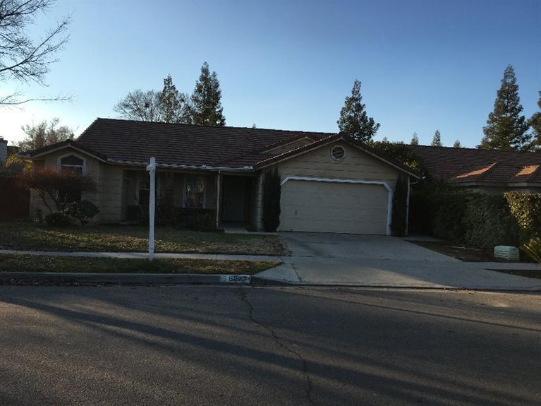 6077 N Hazel Ave, Fresno, CA