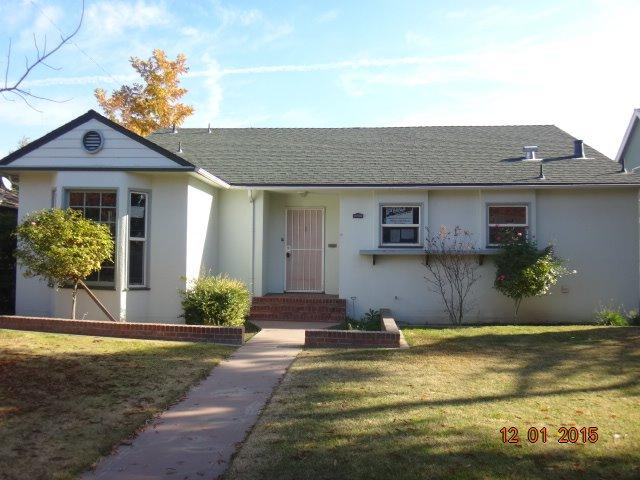 1706 N Farris Ave, Fresno, CA
