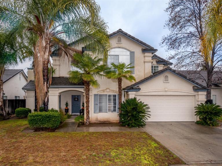 9243 N Price Ave, Fresno, CA
