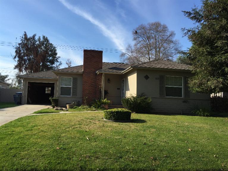 2837 N Arthur Ave, Fresno, CA