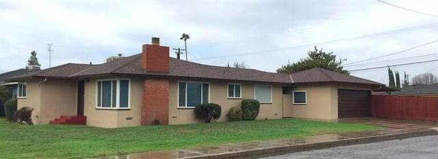 1502 W Weldon Ave, Fresno, CA 93705