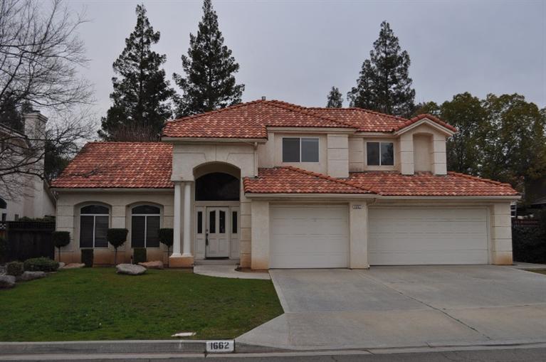 1662 E Kenosha Ave, Fresno, CA