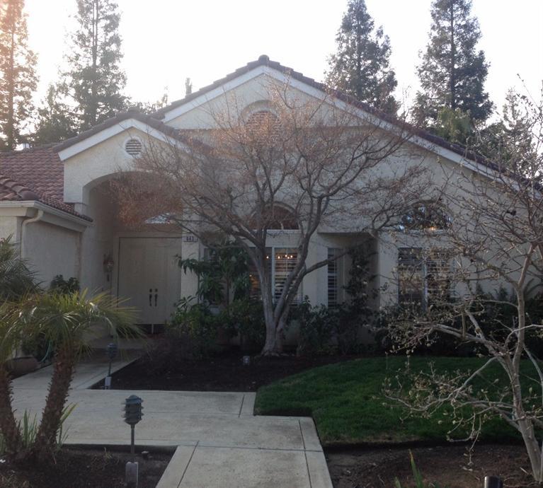 643 E Blue Ridge Rd, Fresno, CA