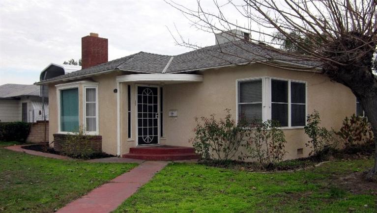 643 W Floradora Ave, Fresno, CA