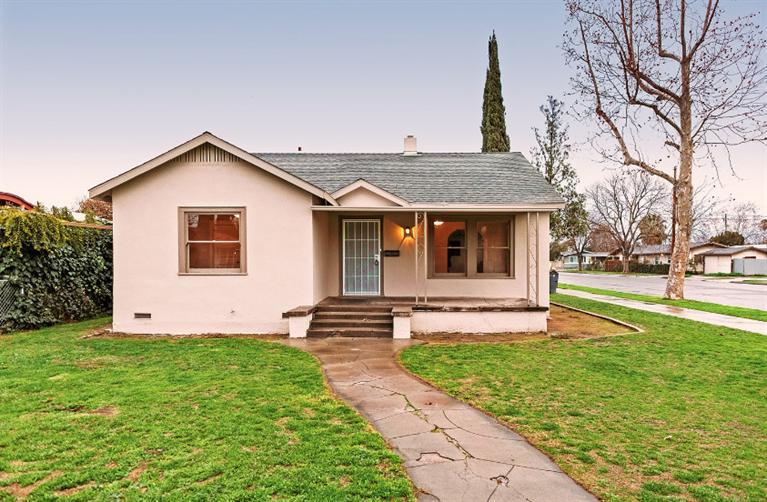 3767 E Platt Ave, Fresno, CA