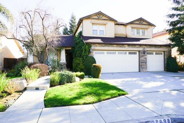 7898 N Laureen Ave, Fresno, CA