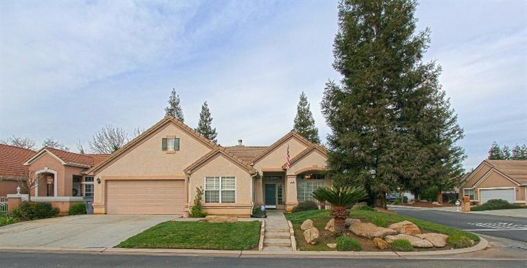4578 W Polo Creek Ct, Fresno, CA