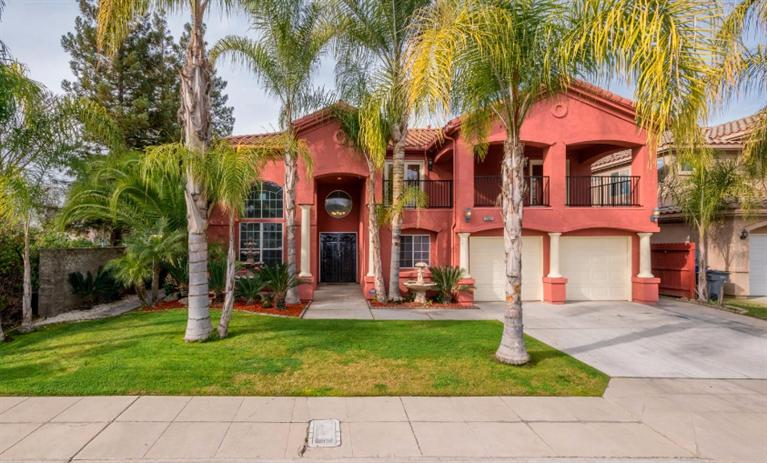 7503 N Mccaffrey Ave, Fresno, CA