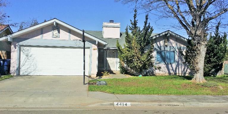 4414 W Sierra Ave, Fresno, CA