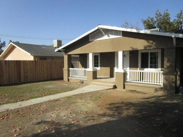 1109 E Harvard Ave, Fresno, CA