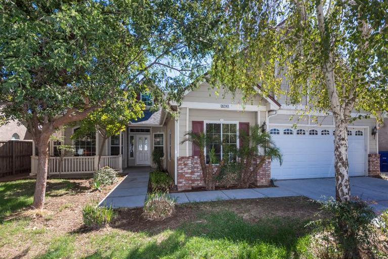 4747 W Cornell Ave, Fresno, CA