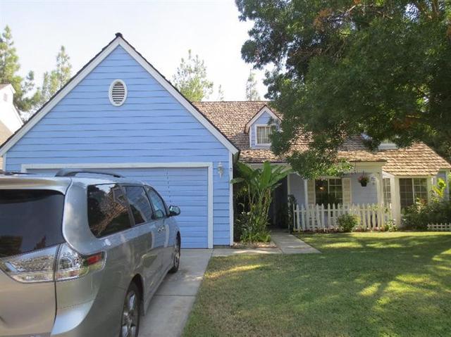 4132 W Galaxy Ave, Fresno, CA