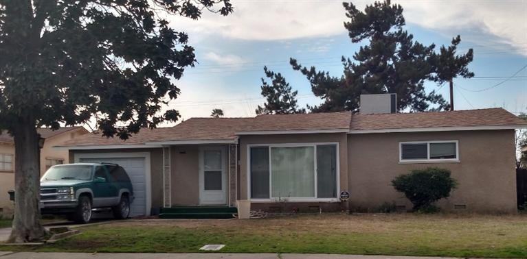 2705 N Millbrook Ave, Fresno, CA