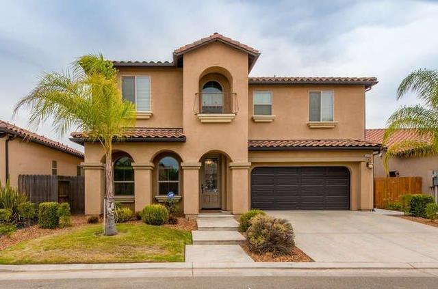 Loans near  E Via Estrella Dr, Fresno CA