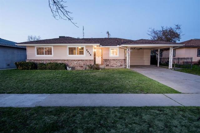 3935 E Cortland Ave, Fresno CA 93726