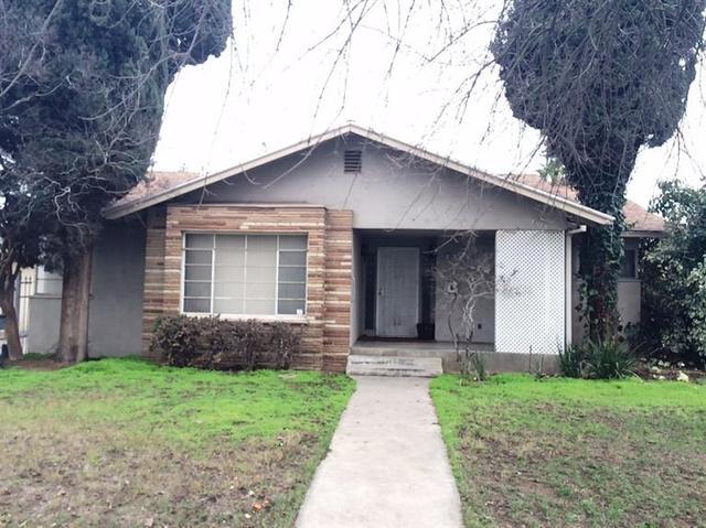 225 W Andrews Ave, Fresno CA 93705