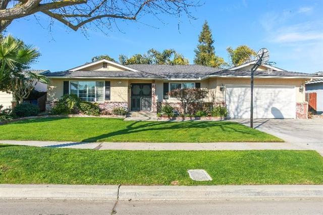 3176 E Fremont Ave, Fresno CA 93710