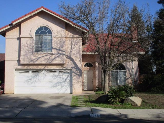 3254 N Barcus Ave, Fresno CA 93722