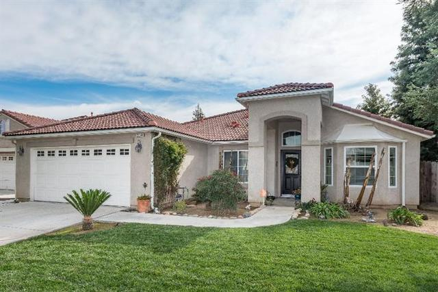 5674 E Erin Ave, Fresno CA 93727