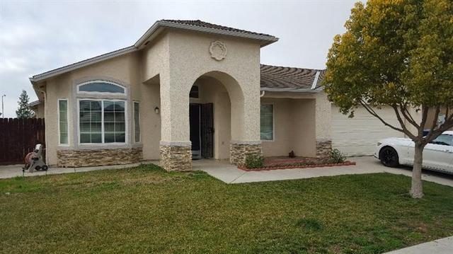 1691 N Cecelia Ave, Fresno CA 93722
