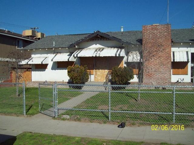 3009 E Madison Ave, Fresno CA 93701